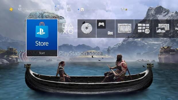 Sony celebra el aniversario de God of War con vídeo, tema y avatares Imagen 2