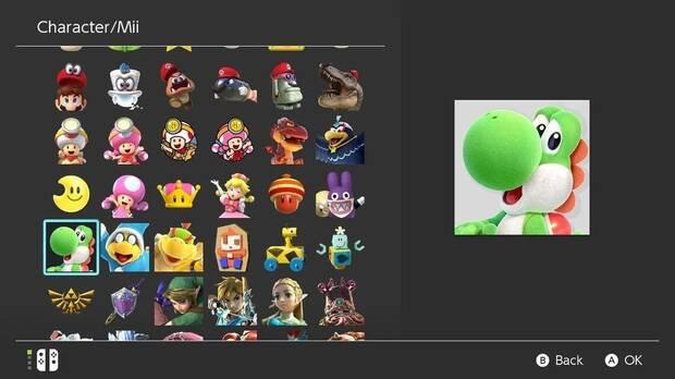 Nintendo Switch se actualiza a su versión 8.0.0 Imagen 2