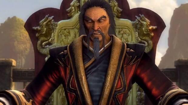 Las mayores polémicas y controversias de la saga Mortal Kombat Imagen 6
