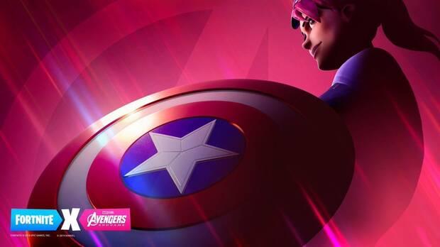 Fortnite anuncia su nuevo evento para celebrar el estreno de Vengadores: Endgame Imagen 2