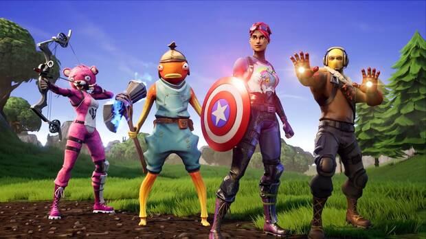 Fortnite Endgame: Todos los detalles del evento limitado de los Vengadores Imagen 2