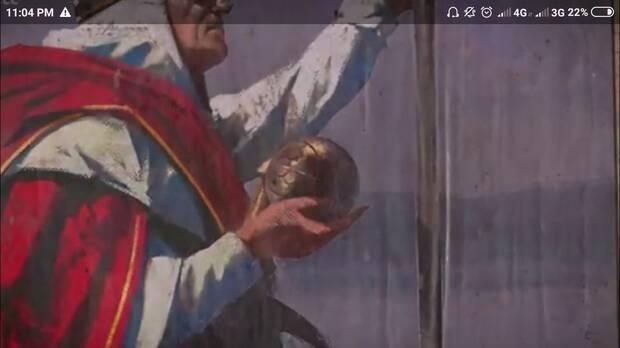 La próxima entrega de Assassin's Creed puede basarse en la cultura nórdica