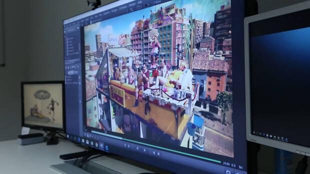 Nace en U-tad un Máster Profesional en Dirección de Producción para Animación, VFX y Videojuegos Imagen 2