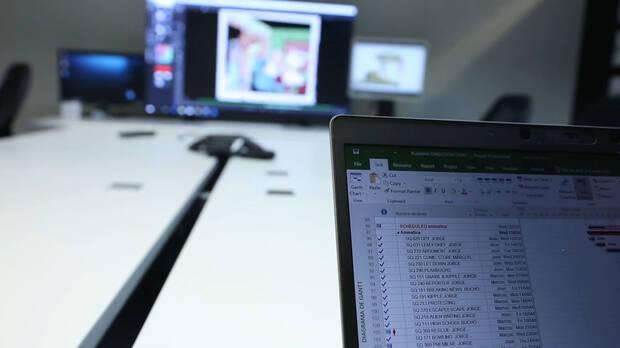 Nace en U-tad un Máster Profesional en Dirección de Producción para Animación, VFX y Videojuegos Imagen 4