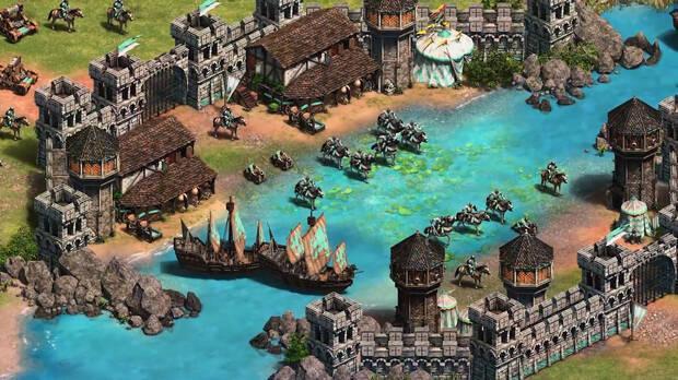 Age of Empires 2 nueva campa