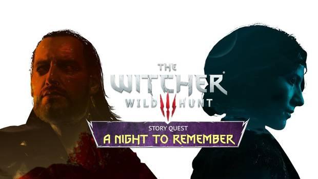 The Witcher 3 mod voice geralt artificial intelligence