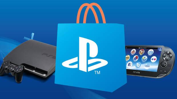 Today the PSP Store closes, but its games can be purchased from PS3 and PS Vita