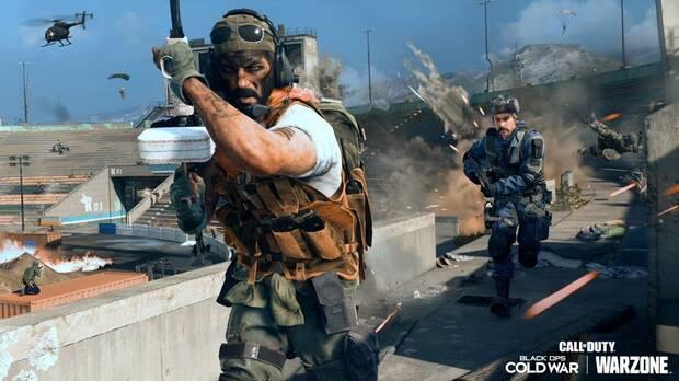 COD Warzone Season 3: Verdansk 84 Details