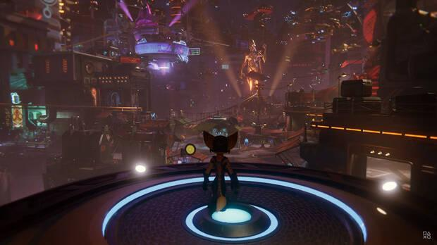 Ratchet & Clank Rift Apart Gameplay State of Play