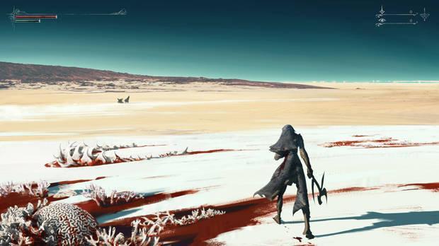 Un artista de PlayGround Games imagina Bloodborne 2