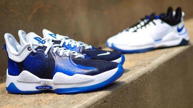 Nuevos modelos de zapatillas Nike