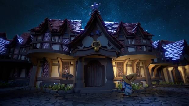 Final Fantasy 9: Un proyecto fan quiere hacer un remake parcial del RPG