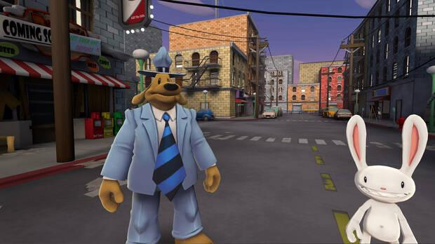 The new Sam & Max arrive