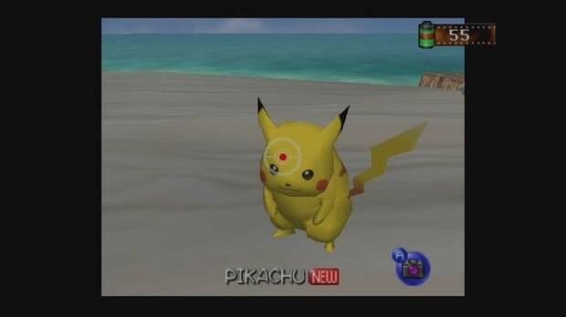 Pokémon Snap Imagen 3