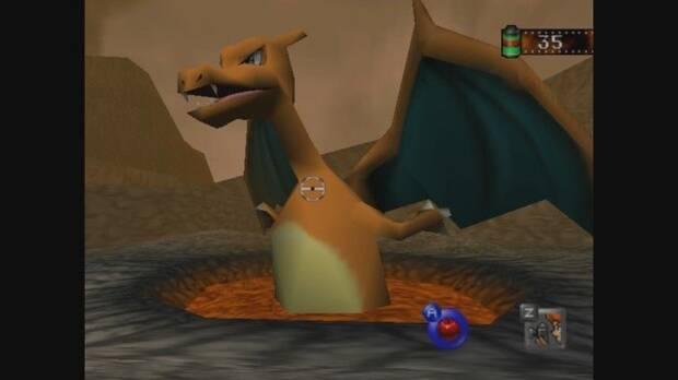 Pokémon Snap Imagen 1