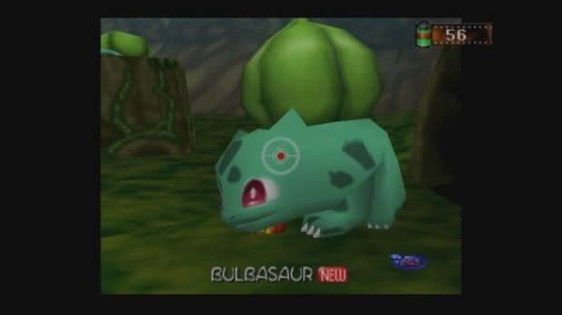 Pokémon Snap Imagen 2