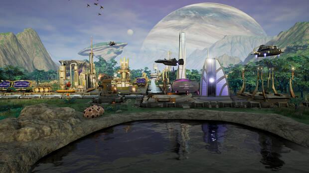 Aven Colony Imagen 1