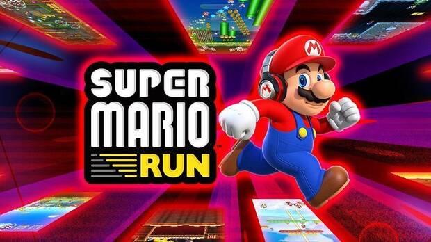Super Mario Run Imagen 1