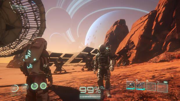 Osiris: New Dawn Imagen 1