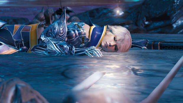 Mobius Final Fantasy Imagen 1