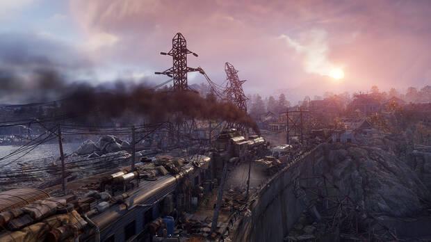 Metro Exodus Imagen 1