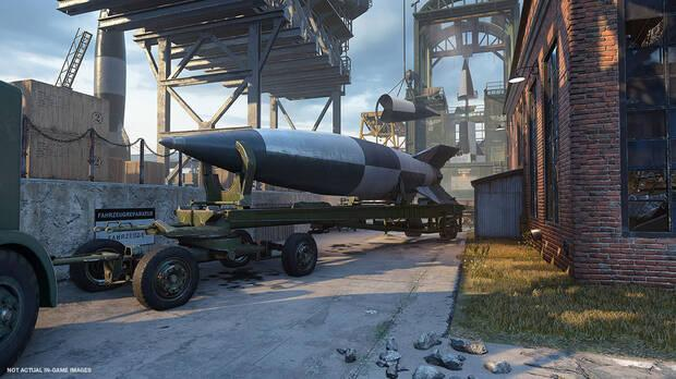 Call of Duty: WWII Imagen 1
