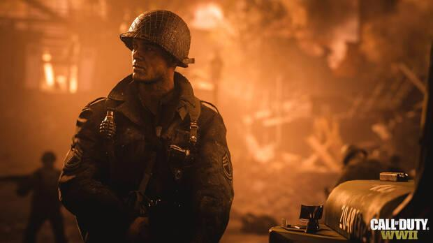Call of Duty: WWII Imagen 1