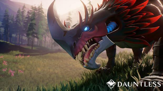Dauntless Imagen 1