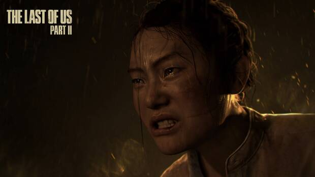The Last of Us Part II Imagen 1