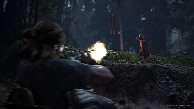 Naughty Dog already has the ideas from The Last of Us Part 3, but it doesn't work on the game