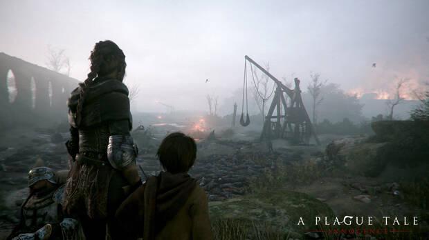 A Plague Tale: Innocence Imagen 2