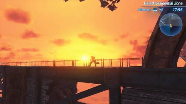 Xenoblade Chronicles 2 Imagen 2