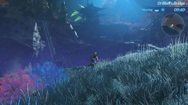 Xenoblade Chronicles 2 Imagen 3