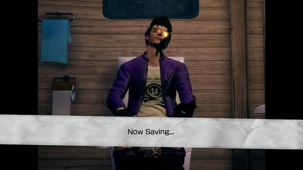 Travis Strikes Again: No More Heroes Imagen 1