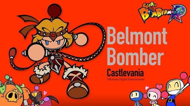 Super Bomberman R Imagen 2