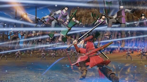 Fire Emblem Warriors Imagen 1