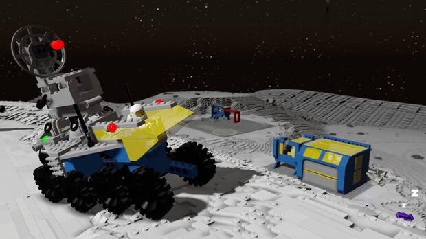 LEGO Worlds Imagen 1