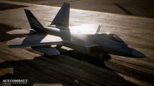 Ace Combat 7: Skies Unknown Imagen 1