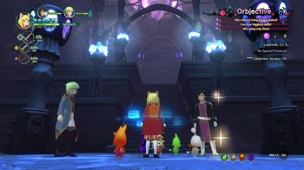 Ni No Kuni 2: El Renacer de un Reino aparece clasificado por ESRB para Nintendo Switch