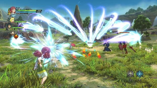 Ni No Kuni II: El Renacer de un Reino Imagen 1