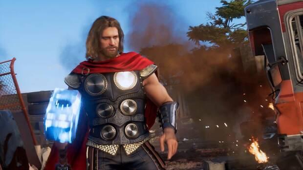 Marvel's Avengers Imagen 1
