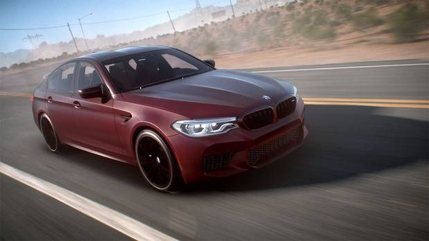 Need for Speed Payback Imagen 1