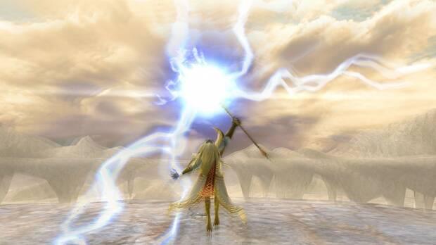 Final Fantasy Explorers-Force Imagen 2