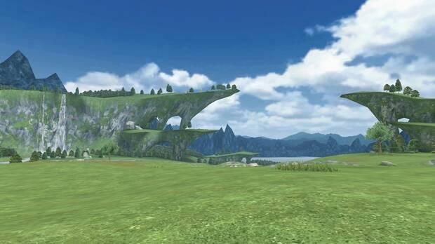 Final Fantasy Explorers-Force Imagen 1