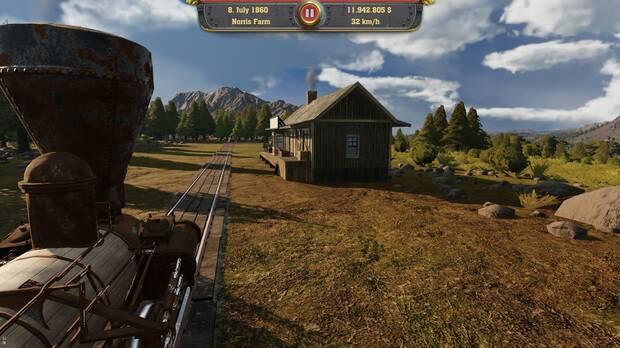 Railway Empire Imagen 1