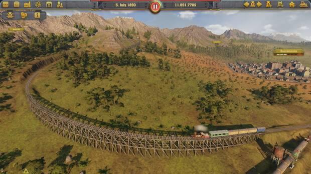 Railway Empire Imagen 2