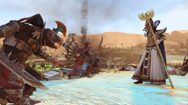 Total War: Warhammer II Imagen 1