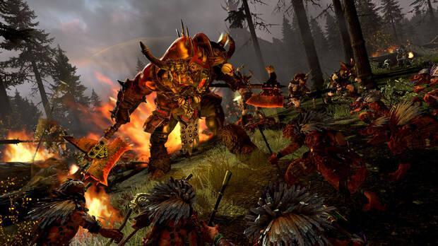 DLC de Total War: Warhammer 2
