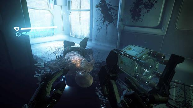 The Persistence Imagen 2