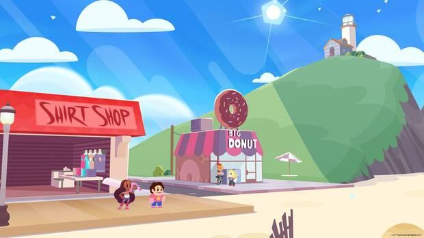 Steven Universe: Save the Light Imagen 2